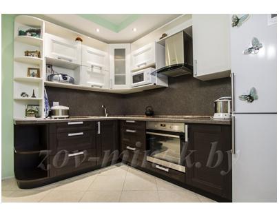 Кухня ЗОВ №33 «Марсель»