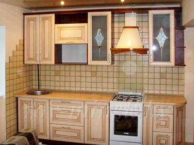 Кухня ЗОВ №35 «Турин-1»