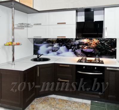 Кухня ЗОВ №38 «Марсель-3»