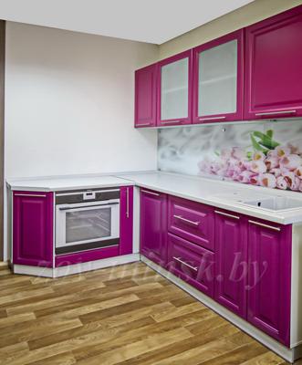 Кухня ЗОВ №48 «Париж»