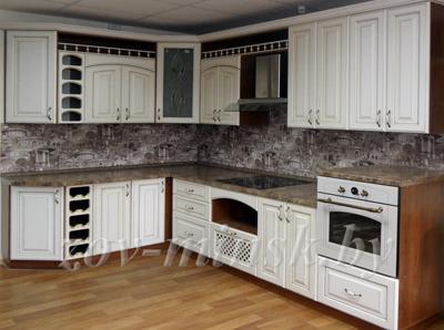 Кухня ЗОВ №50 «Париж-2»
