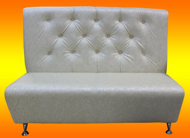 Кухонный диван без подлокотников «Караван»
