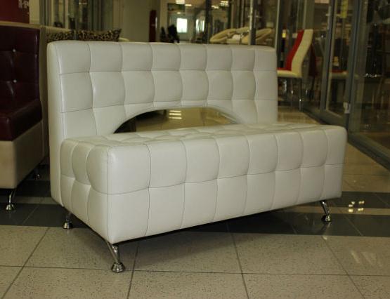 Кухонный диван «Мурано с вырезом»