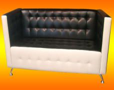 Кухонный диван с боковыми спинками «Мурано»