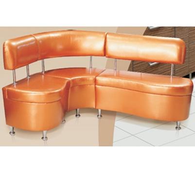 Кухонный диван с округлыми формами «Кассел-2»
