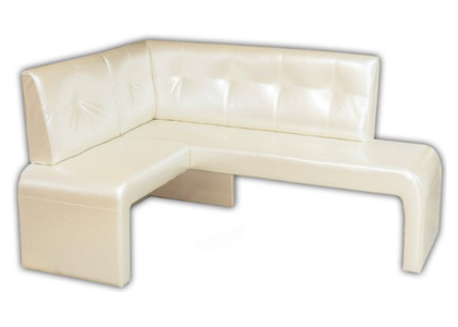 Кухонный диван со скрытыми опорами «Сиеста-3»