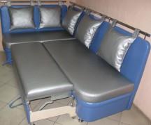 Кухонный диван со спальным местом «Кассел»