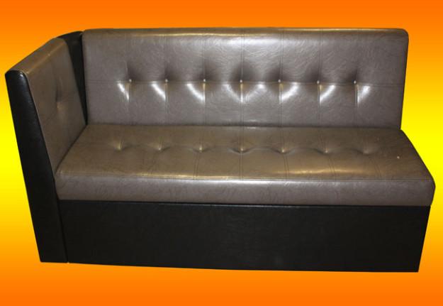 Кухонный диван со спальным местом «Квадро»