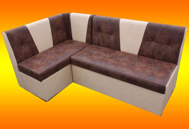 Кухонный диван со спальным местом «Люкс»