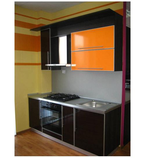 Кухонный гарнитур небольшой