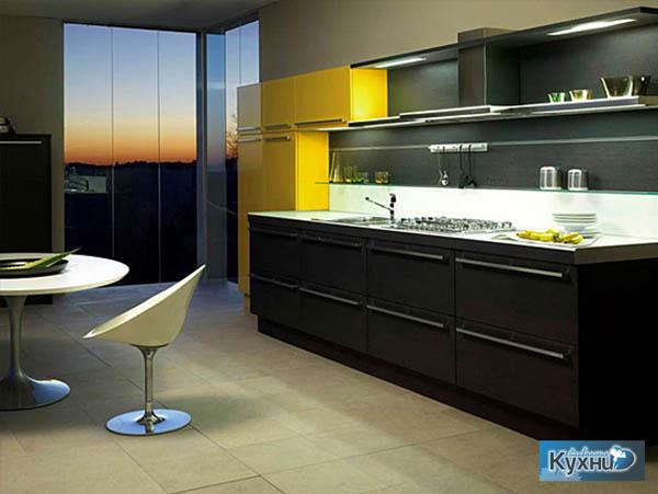 Фото современных кухонь хай тек дизайны кухонь