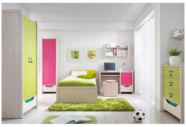 Мебель для детской «Hihot»