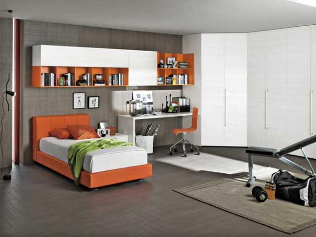 Мебель для детской «Volpi»