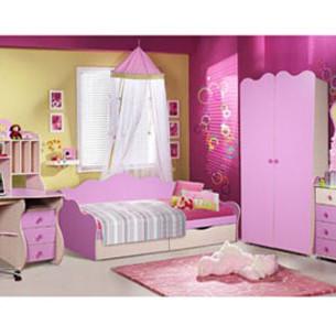 Мебель для детской «Волшебница»