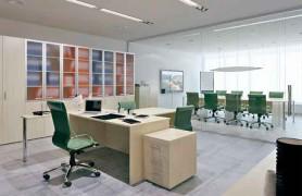 Мебель для персонала «Amber»