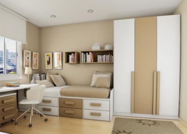 Мебель для подростка функциональная
