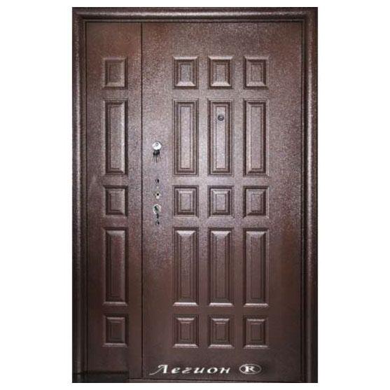 Металлическая дверь «Сити Дорс MT-10»