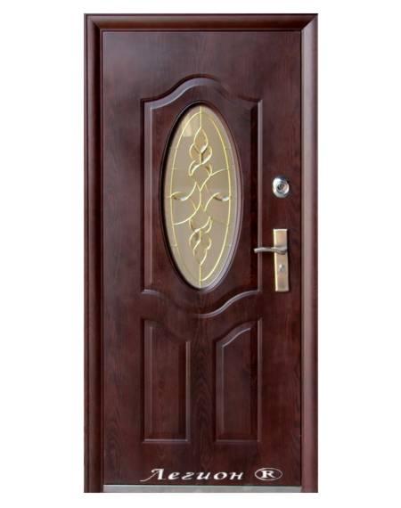 Металлическая дверь «Сити Дорс MT-50M»