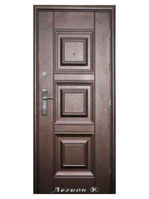 Металлическая дверь «Сити Дорс MT 22 D»