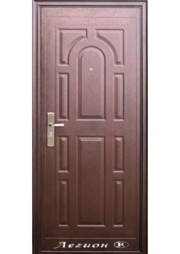 Металлическая дверь «Сити Дорс YD 25»