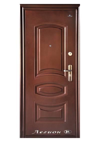 Металлическая дверь «Сити Дорс YD 870-1»