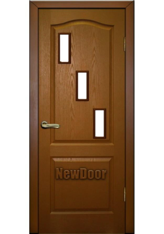 """Межкомнатная дверь """"Тройка"""""""