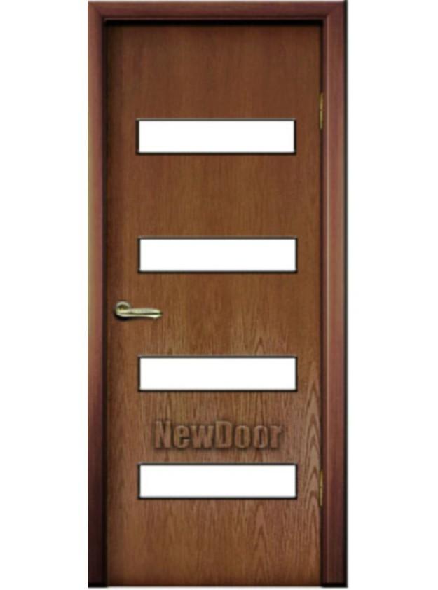 """Межкомнатная дверь """"Визит-1"""""""