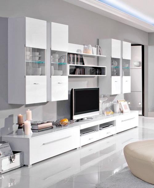 Модульная система для гостиной «Jang»