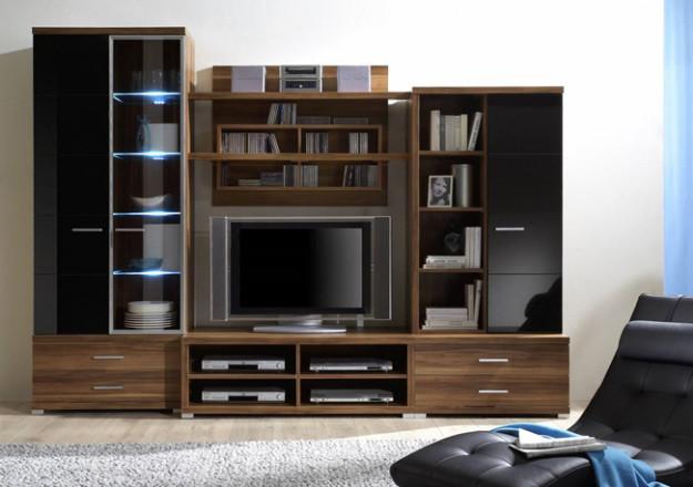 Модульная система для гостиной «Metis»