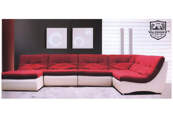 Модульный диван «Сенатор»