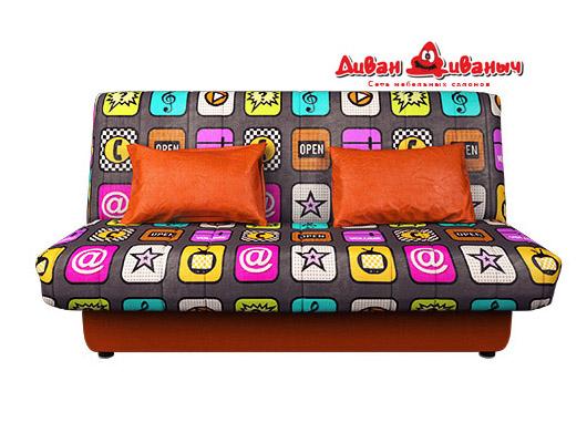 Молодежный диван «Бон-Орто»