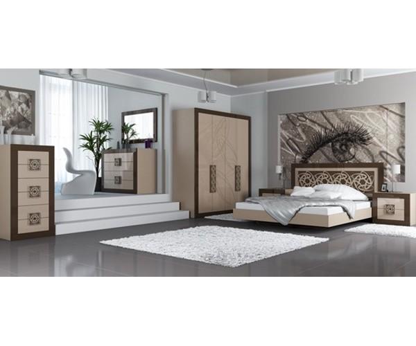 Набор для спальни «Эллипс»