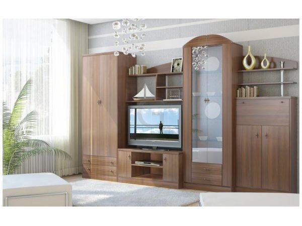 Набор корпусной мебели для гостиной «Герда»