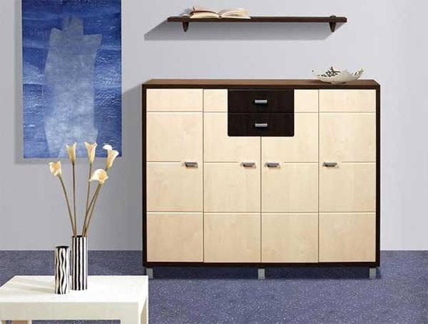 Набор корпусной мебели «Домино-8»