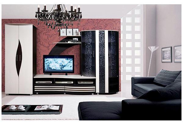 Набор корпусной мебели «Ирида»