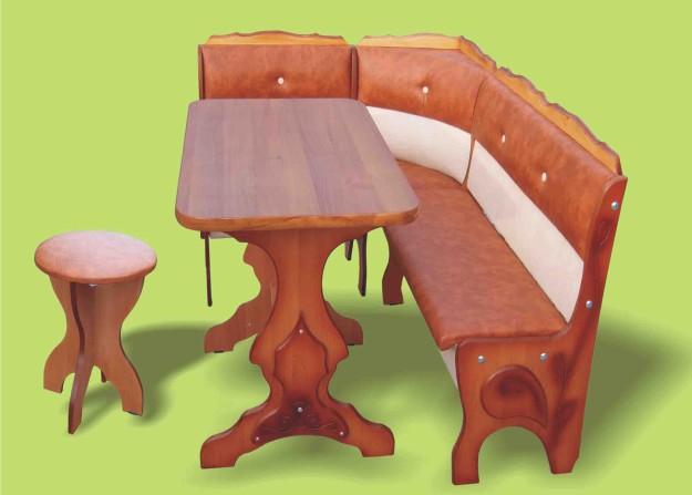 Набор кухонной мебели малый