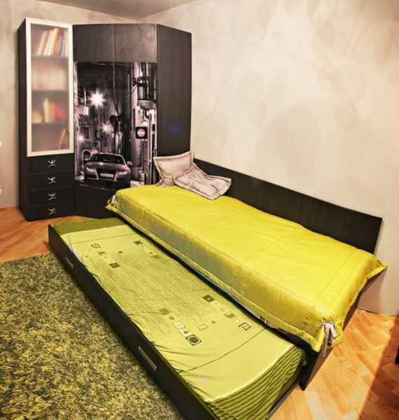 """Набор мебели """"Чудо-55"""""""