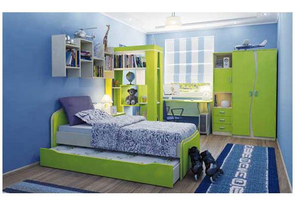 Набор мебели для детской «Комби 2»