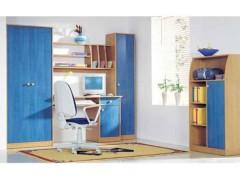 Набор мебели для детской комнаты «Канди с библиотечкой»