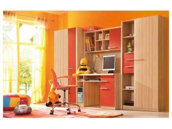 Набор мебели для детской комнаты «Кари»