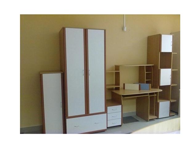 Набор мебели для детской комнаты «Пиккалино»