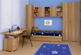 Набор мебели для детской «Валерия 1»