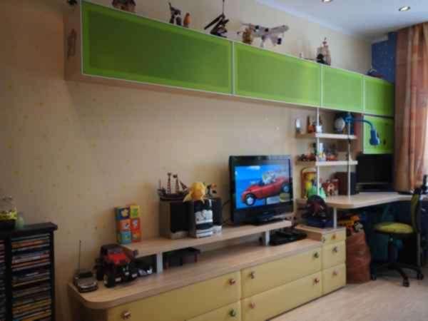 """Набор мебели для детской """"Валики-2"""""""