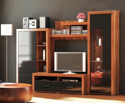 Набор мебели для гостиной «Неон-1»