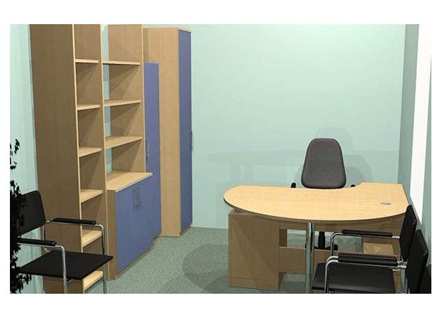 Набор мебели для кабинета руководителя