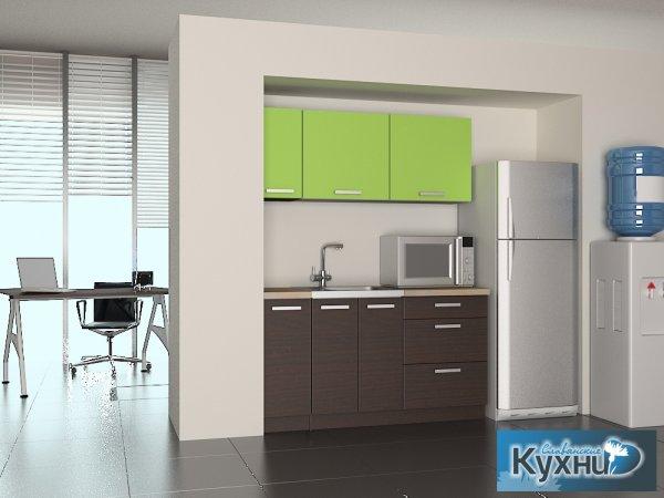 Набор мебели для кухни  «ЛаймН»