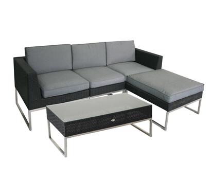 Набор мебели для отдыха «Steеl»