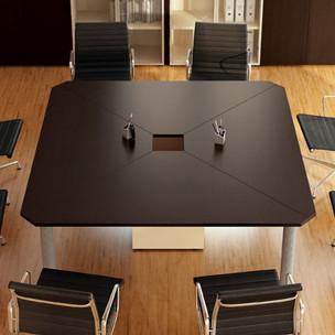 Набор мебели для переговорной комнаты