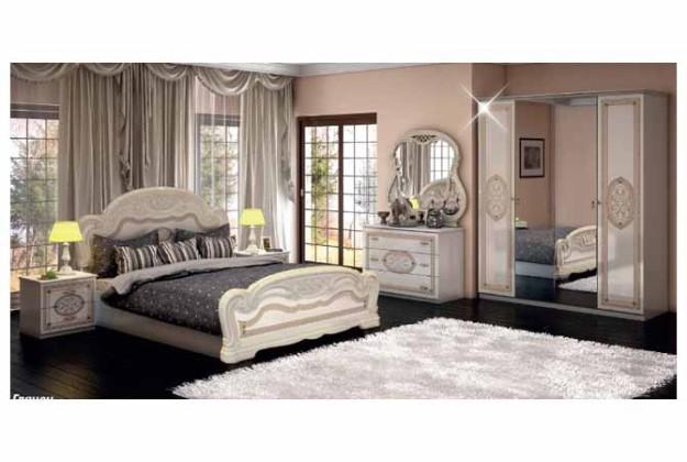 Набор мебели для спальни «Лара»