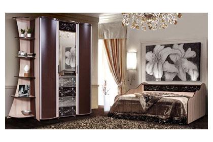 Набор мебели для спальни «Магия»